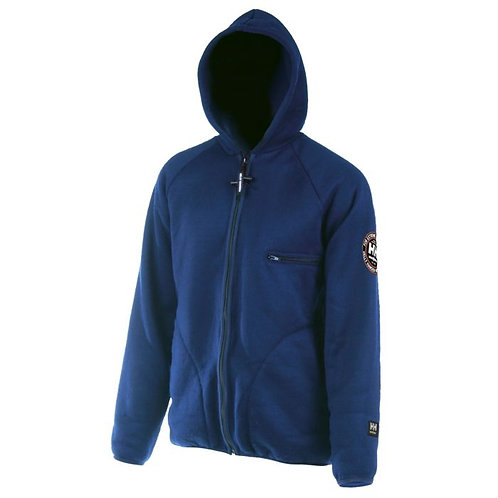 # 72241 Helly Hansen Hooded Pile Jacket
