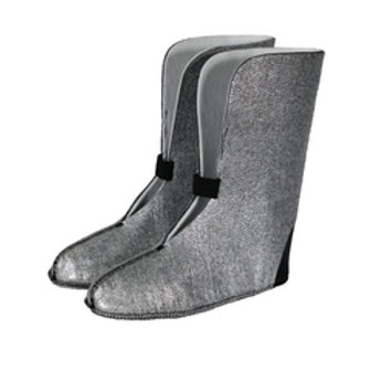 "# 84-650-12 Ganka Felt liner-12"" felt boot liner"