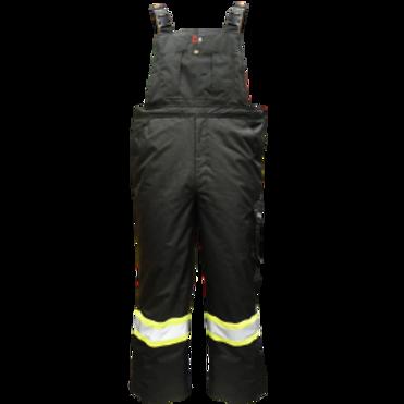 # 3957FRP Viking FR insulated Waterproof bib