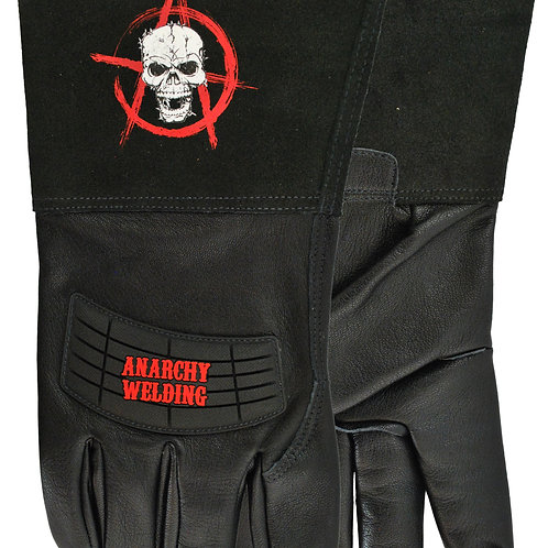 # 2713 Watson Glove Hot Rod Welding Glove