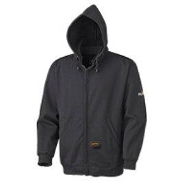 Pioneer Flame Resistant Zip Style Heavyweight Cotton Hoodie
