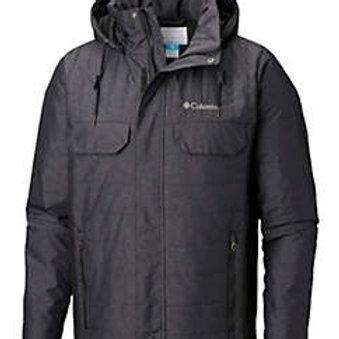 Columbia Mount Tabor Winter Jacket