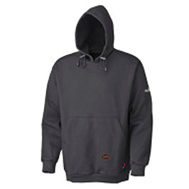 Pioneer Flame Resistant Pullover Style Heavyweight Cotton Hoodie
