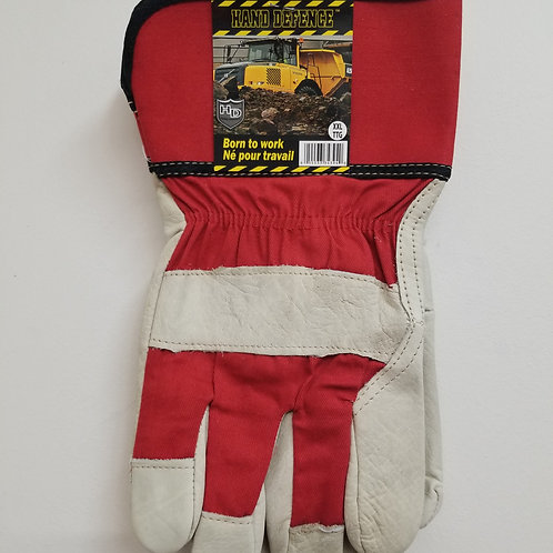 Hand Defence Unlined work glove