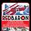 Thumbnail: # 94002 Watson Glove Red Barons