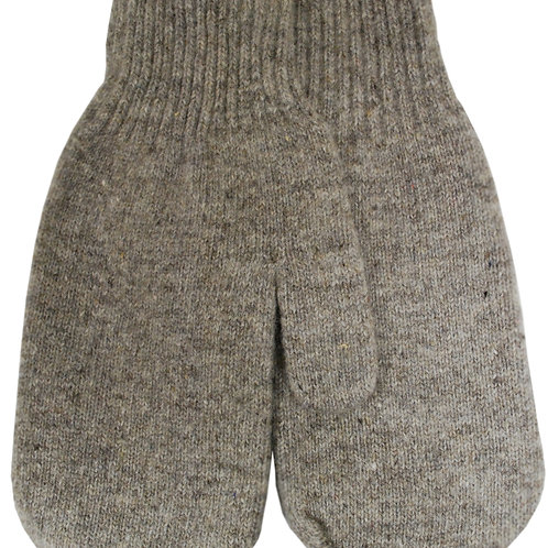 # 629 Watson Glove Wooly Mammoth Wool mitt liner
