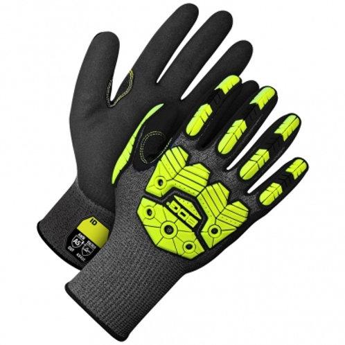 # 99-9-9790 Bob Dale Cut 5 impact glove