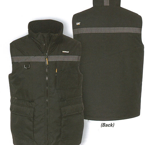 # 132006 Cat insulated Vest