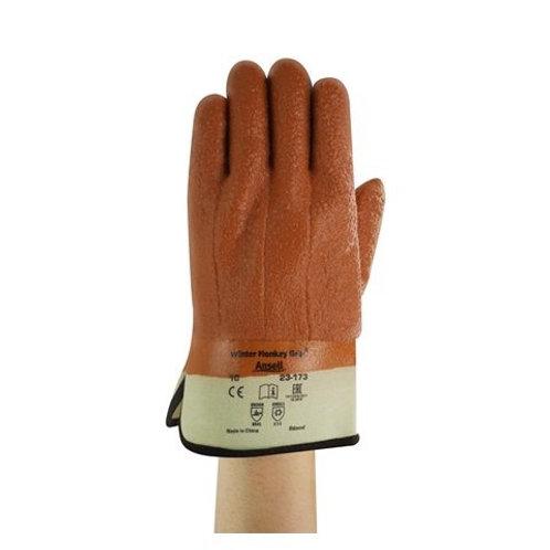 # 23-173 Rough Grip Winter Monkey grip gloves