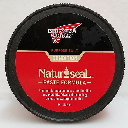 Red Wing shoe Naturseal