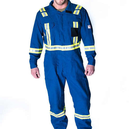 9 oz Westex UltraSoft® Unlined Summer Coveralls