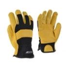 # 24-802-C/C GKS Glove-Deerskin-Mesh-Unlined