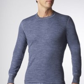 # 8813 2 layer Marino Wool Top
