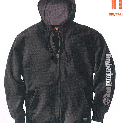 # TB0A1HVC Timberland Pro Insulated Zip Hoodie