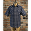 Thumbnail: # I30E00 MWG Poly cotton Short sleeve western snap shirts
