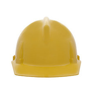 MSA Topguard CSA 1 Regular hard hat