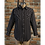 Thumbnail: # I30D00 MWG Polycotton Long sleve snap western shirts