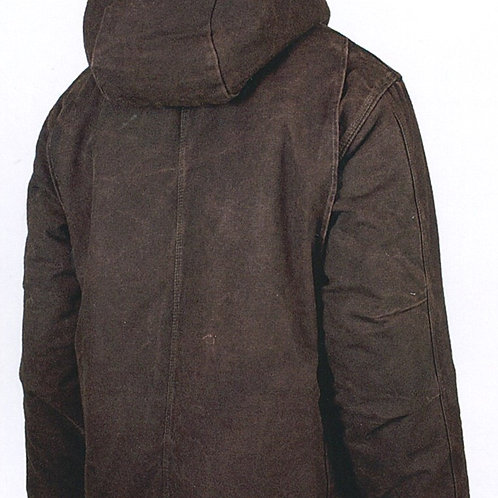# 55731B Tough Duck Washed work parka