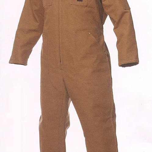 # 7838 Tough Duck Insulated Winter suit