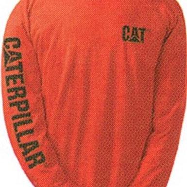 # 1510034 Cat Long sleeve T-Shirt