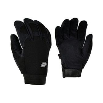 # 24-801-D Ganka Glove-Synth.-Flan.-Thin.-Spandex