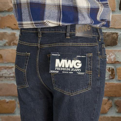 # M30200G MWG work jean Boot Cut
