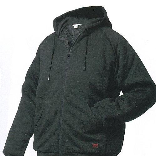 # WJ08 Tough Duck insulated hoody