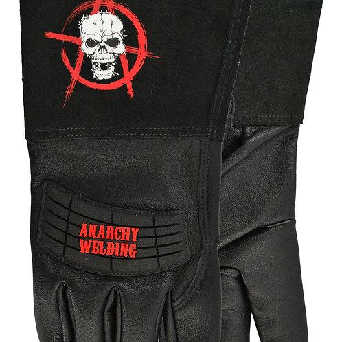"""# 2712 Watson Glove Ol"""" Lady welding gloves"""