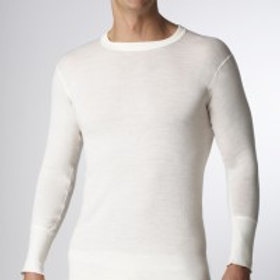 # 4313 Stanfields Super Wash Wool L/S top