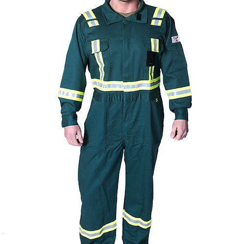 7 oz Westex UltraSoft® Unlined Summer Coveralls