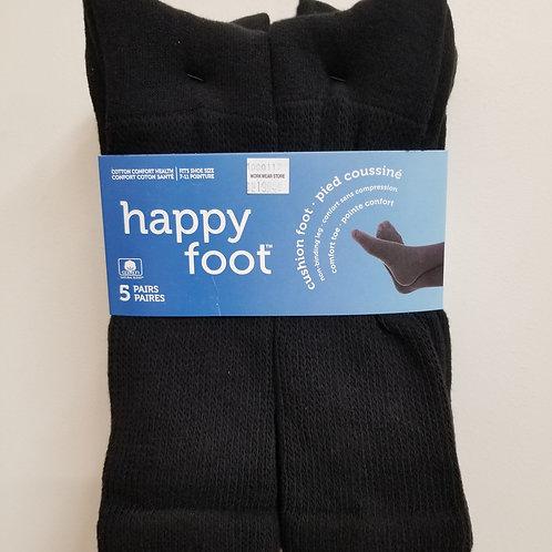 # MHD255 McGregor 5 pac health sock
