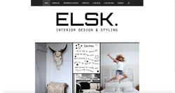 ontwerp & realisatie website