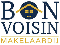 logo Bon Voisin Makelaardij