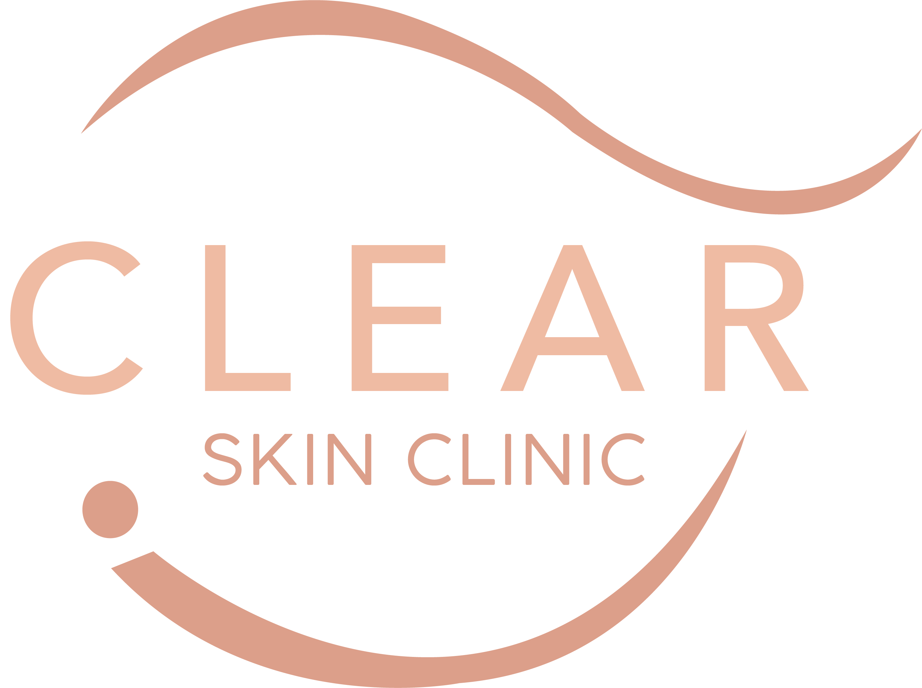 Logo Clear Skin Clinic