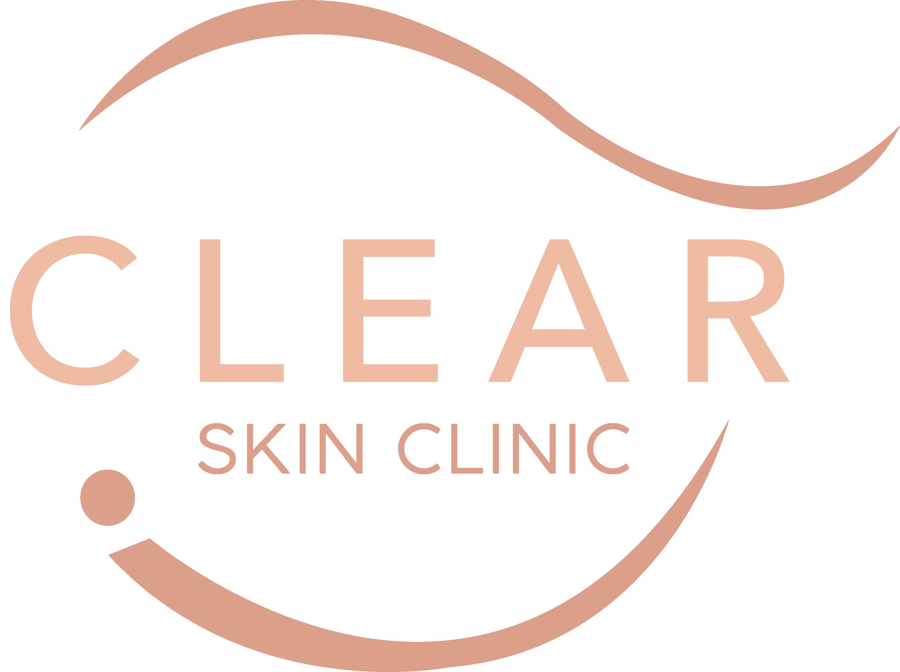 Logo Clear Skin Clinic