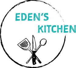 logo Eden's Kitchen