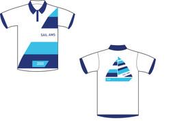 ontwerp polo-shirt