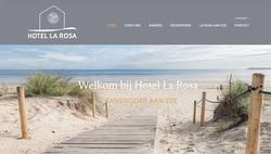 Hotel La Rosa Zandvoort