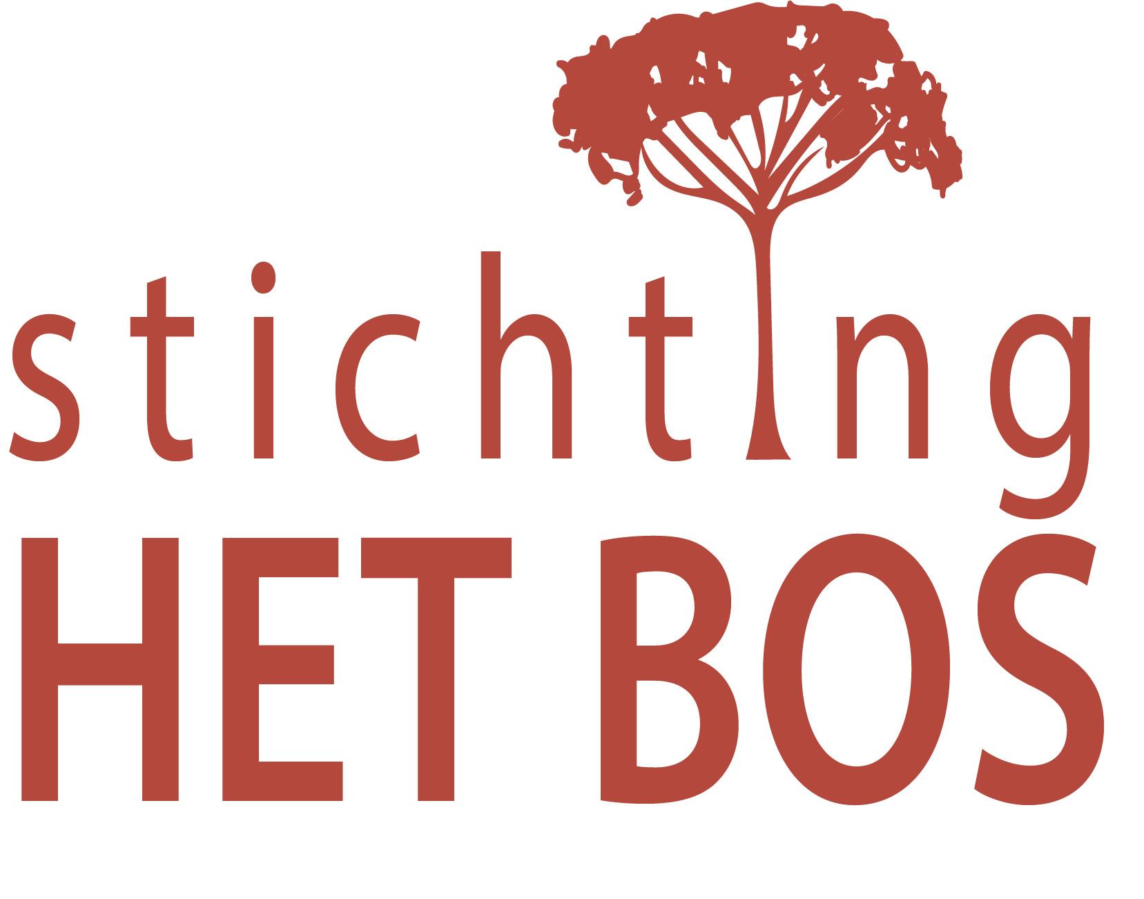 logo Stichting Het Bos