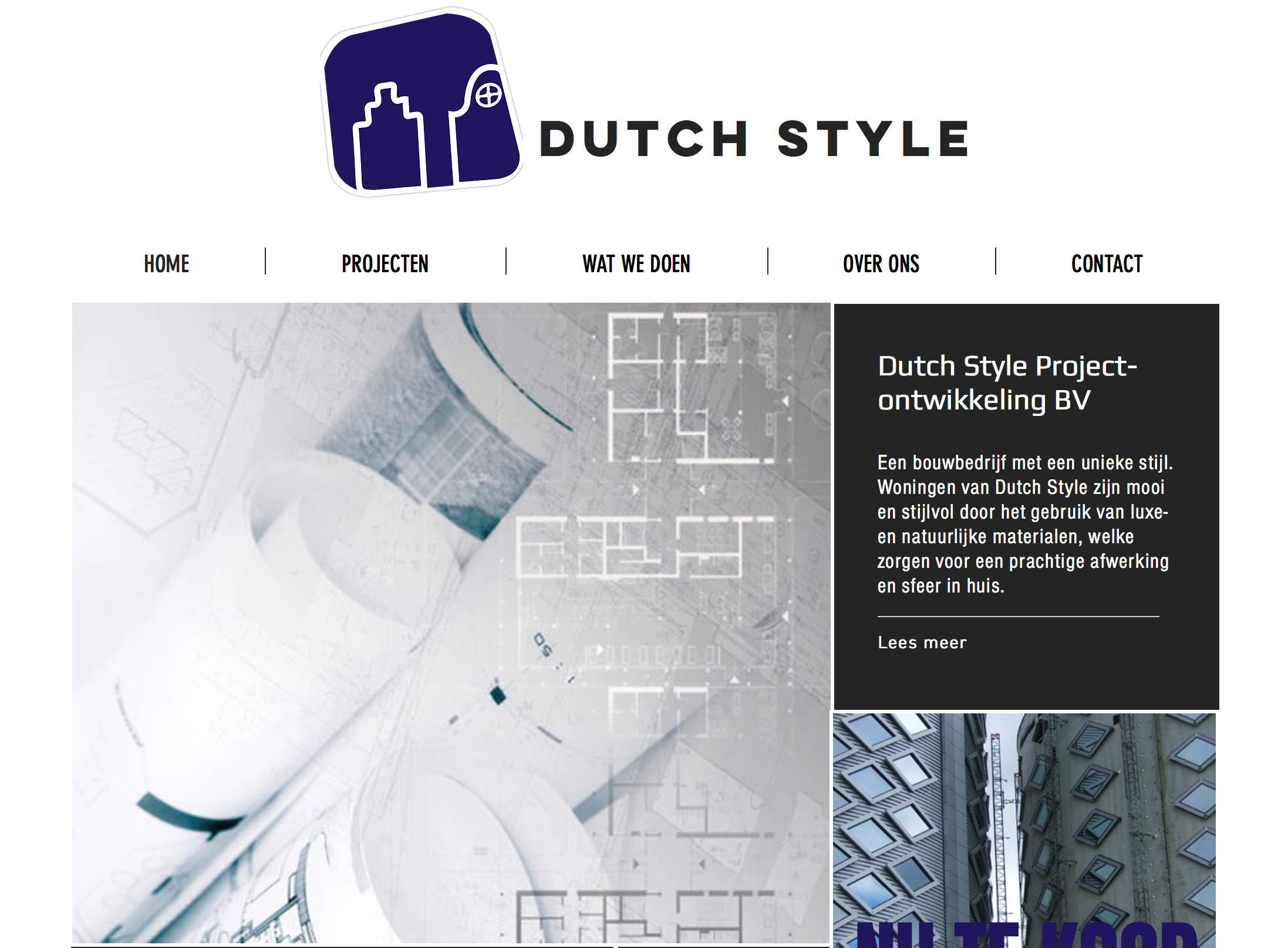 Dutch Style Projectontwikkeling BV