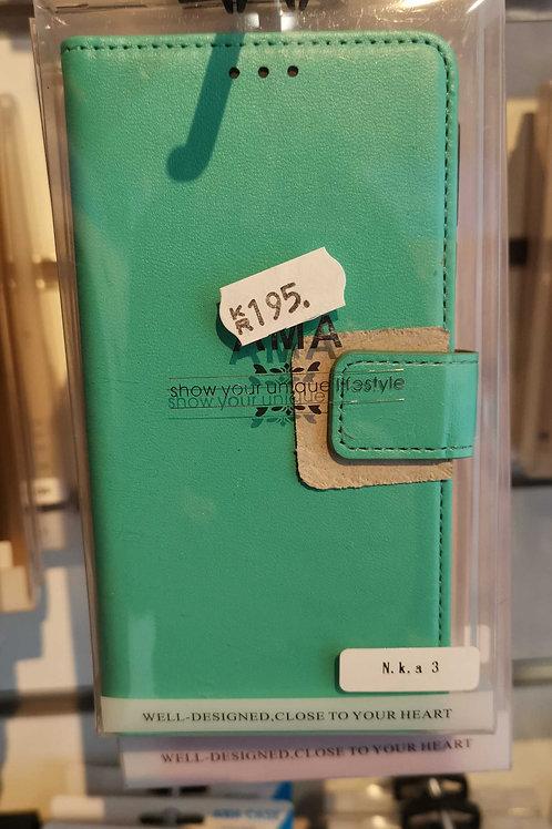 Nokia 3 deksel
