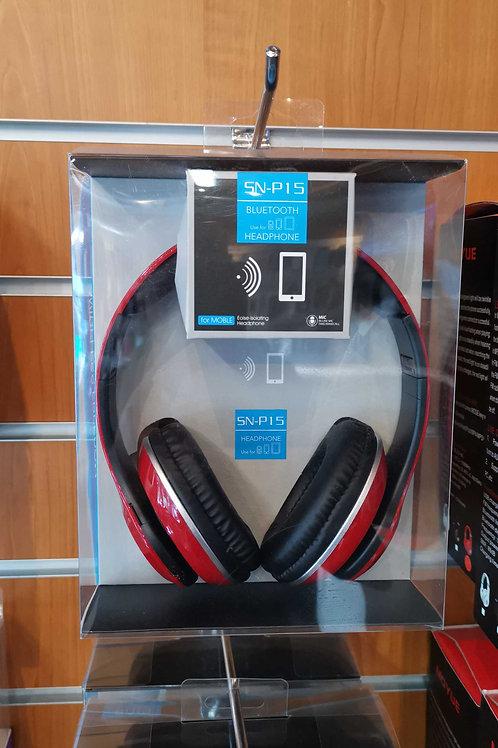 Blutooth Headphone