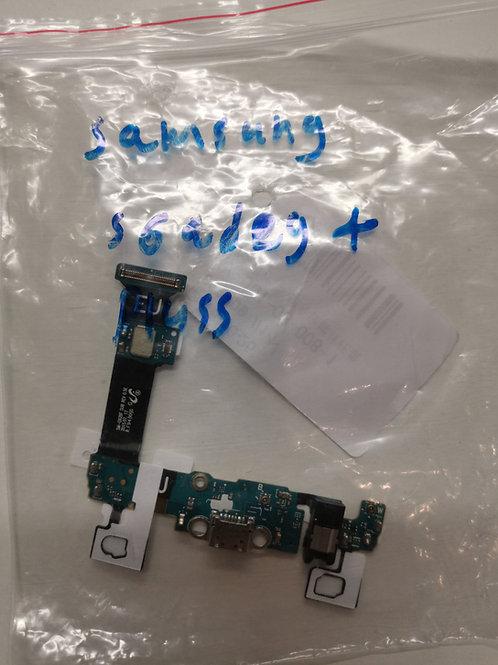 Samsung S9 ladeport
