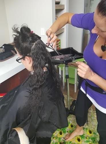 Adele Cutting