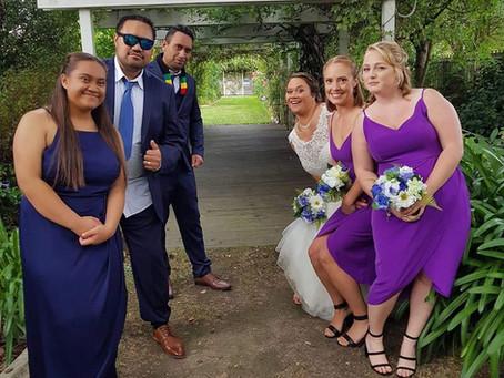 Wedding Pics <3