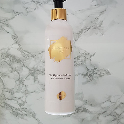 Flawless Hair Extension Shampoo