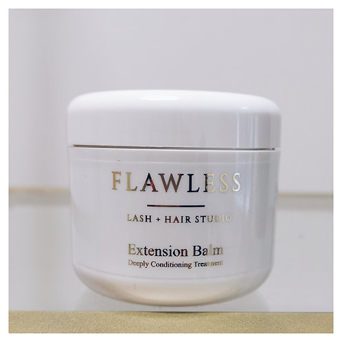 Flawless Hair Extension Balm