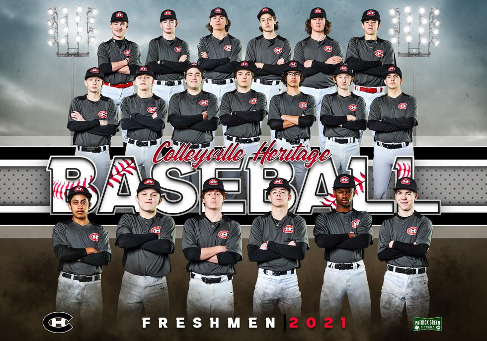 2021 Freshmen Team
