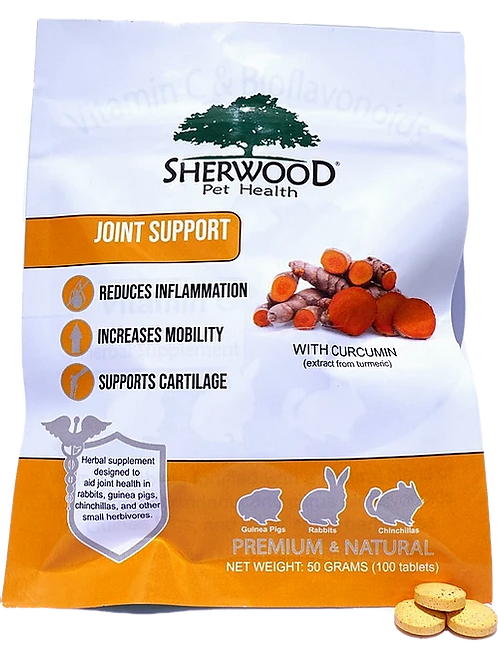 Sherwood Joint Support Tablets