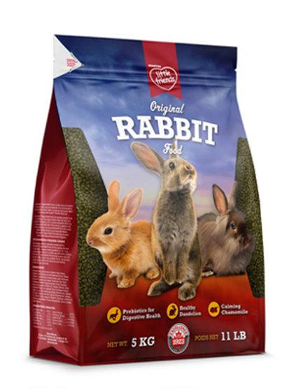 Martin Mill's Original Alfalfa Rabbit Food